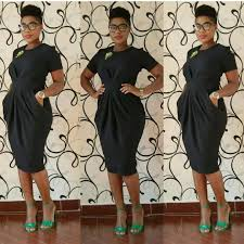 corporate gowns for office best styles naij com