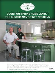 nantucket hotel mark u0026 gwenn snider n magazine campaign