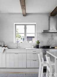 Grey And White Kitchen Designs Black And White Kitchen Interior Design Best White Kitchens Design