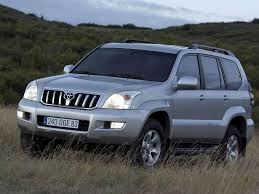 toyota cruiser price view of toyota land cruiser prado photos video features and
