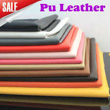 Leather Upholstery Fabric For Sale Big Lychee Pattern Pu Synthetic Leather Faux Leather Fabric