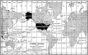 World Map Us by Maps World Map Us