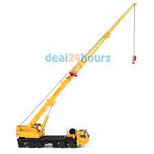 kaidiwei 1 55 scale diecast mega lifter crane construction