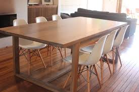 Custom Built Dining Room Tables by Woodkeeper Furniture U2013 Based In Sydney U0027s Northern Beaches