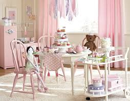 Pottery Barn Kid Chair Pottery Barn Kids Tea Party Playroom Pbk Pinterest Giveaways