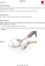 adresse si e air apple imac flat panel airport card user manual i mac