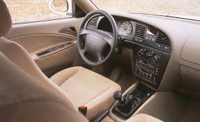 name that shifter no 21 daewoo nubira car and driver blog