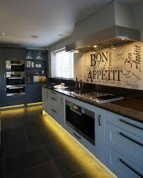 blue kitchen decor ideas black and blue kitchen decor home decorating ideas 13384