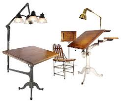 Plans For Drafting Table 15 Best Drafting Tables Images On Pinterest Drafting Tables