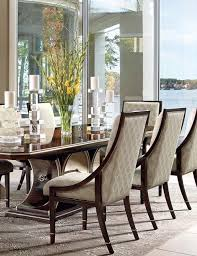 Bolero Collection Transitional Dining Room Los Angeles By - Dining room tables los angeles