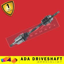 brand new cv joint drive shaft ford laser kf kh ebay