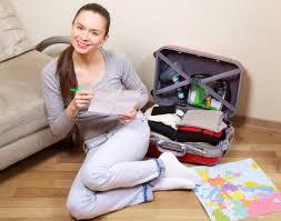 Packing Light Tips 5 Tips For Packing Light Healthywomen