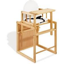 chaise bebe en bois chaise haute pinolino nele meuilleur prix large choix