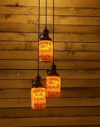 Bar Light Fixture The Ultimate Bottle Pendant Light Bar Light Bar Room