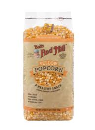 yellow popcorn kernels whole grain u0027s red mill natural foods