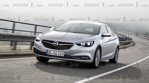 opel insignia 2017 white we imagine the sharper 2017 opel insignia grand sport