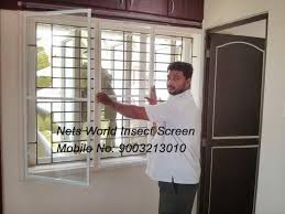 Awning Window Fly Screen Mosquito Blinds For Windows Part 19 Pvc Casement Window With
