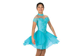 royal whirl ice dance dress from skatey co uk