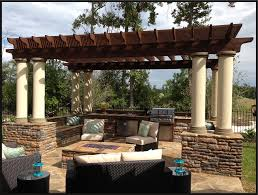 kitchen charming image of houston outdoor kitchen decoration with