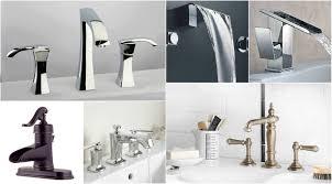 Bathroom Fixture Ideas Bathroom Faucets Kitchen U0026 Bath Ideas Best Popular Bathroom