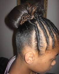twisted bun hairstyle on african american 25 hottest braided hairstyles for black women head turning