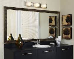 Framing Existing Bathroom Mirrors by 30 Best Mirror Makeovers Images On Pinterest Bathroom Ideas
