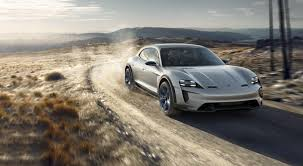 new porsche electric porsche keeps looking at an electric future with the new mission e