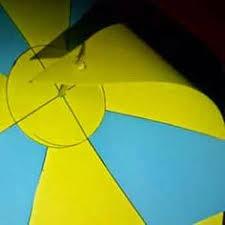 cara membuat origami kincir angin cara membuat kincir angin kertas 8 baling baling kincir angin