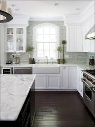 kitchen backsplash tile designs white glass subway tile