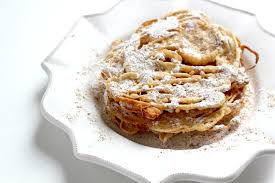 paleo funnel cakes from down south paleo bravo for paleo