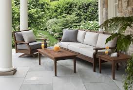 Deep Seating Patio Furniture Sets - argento outdoor deep seating set