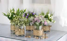 Cheap Plastic Flower Vases Online Get Cheap Plastic Glass Flowers Vase Aliexpress Com