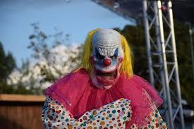 jack clown halloween horror nights horror nights full hd europa park youtube