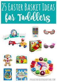 easter basket ideas for toddlers 25 easter basket ideas for toddlers frugal finds during naptime