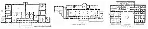 file ground plans for york castle buildings jpg wikimedia commons