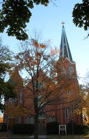 is thanksgiving a holy day of obligation st luke the evangelist parish mission re evangelization