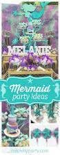 best 20 mermaid party invitations ideas on pinterest little