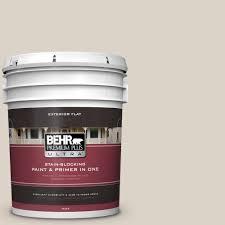 behr marquee 5 gal 750c 3 sandstone cliff flat exterior paint