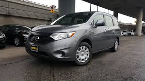 nissan minivan 2018 2016 nissan quest 3 5 s in depth u0026 test drive youtube