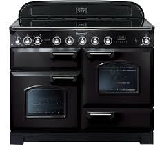 buy rangemaster classic deluxe 110 electric induction range cooker