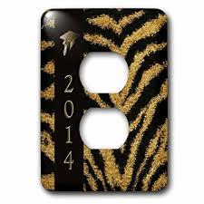 graduation cap covers buy beverly turner graduation design tiger print with graduation