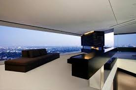 amazing home interior modern hillside home with an amazing view