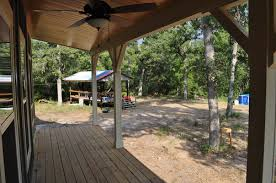 cabin porch cottage cabin 16x40 w screen porch kanga room systems
