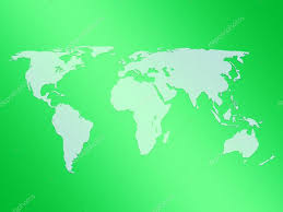 3d Map Of The World by World Map 3d Green U2014 Stock Photo Julydfg 2134866