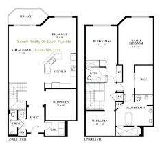 two story apartment floor plans two storied building plan two story floor plans unique house two