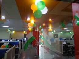 cubicle decoration ideas 28 cubicle decoration ideas independence day tri color fans