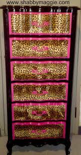 best 20 leopard room ideas on pinterest cheetah room decor betsey johnson inspired boroque dresser lingerie chest