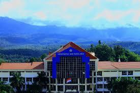 Sam Ratulangi University