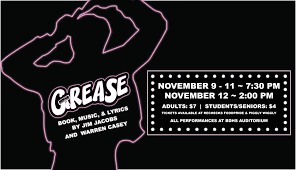 94 Best John Stoddart Theatre Designs Images On Pinterest Opera - beaver dam high school presents grease daily dodge