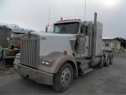 kenworth w900l trucks for sale kenworth w900l in ogden ut for sale used trucks on buysellsearch